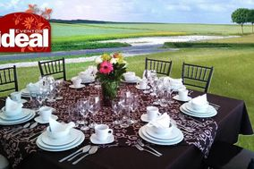 Ideal Eventos SLP