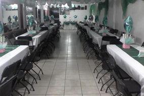 Salón Hidalgo