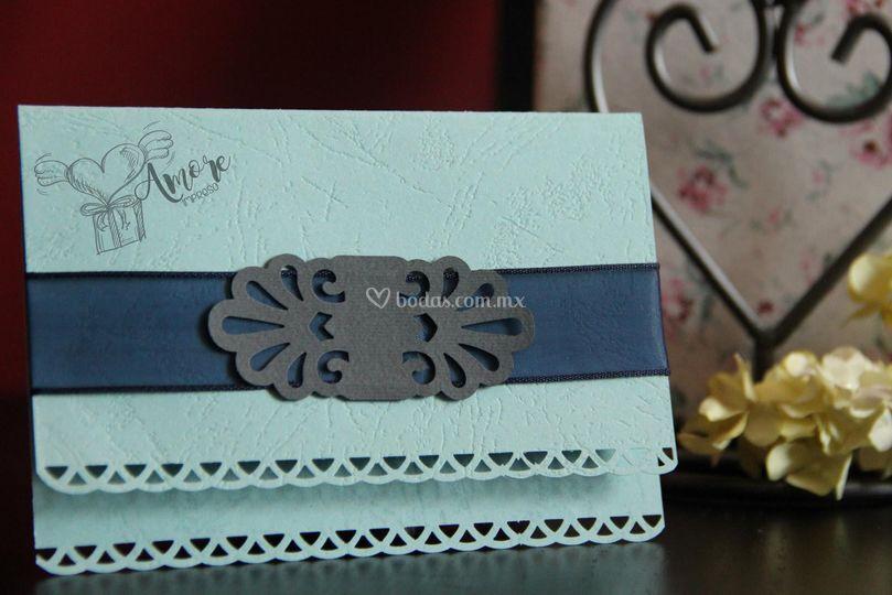 Azul especial