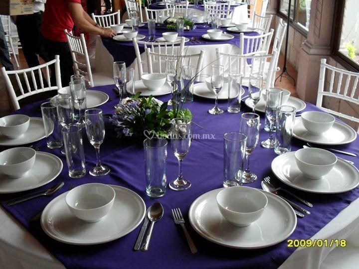 Banquetez Díaz