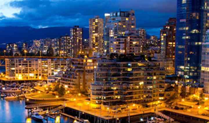 Ciudades espectáculares