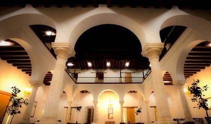 Parador de Alcalá Oaxaca 1