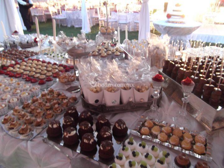 Dulce Bocado Desserts