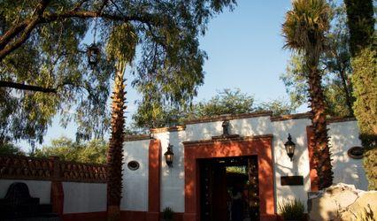 Ex Hacienda El Cerrito 1