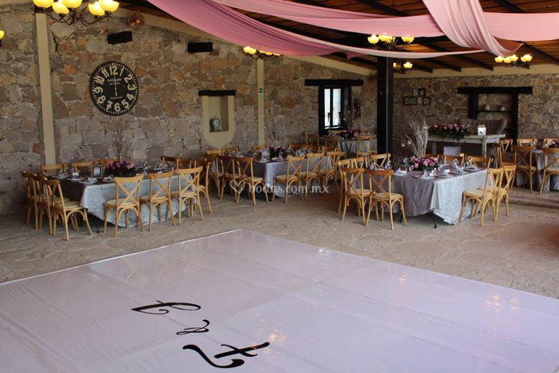 Hotel Parador Vernal