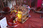 Centro de mesa muñecas amealco