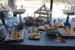 Barras de quesos regionales