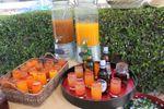 Bebidas exóticas para coctail