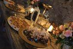 Mesa dulces de los novios