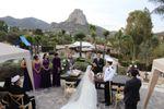 Ceremonia en terrazas