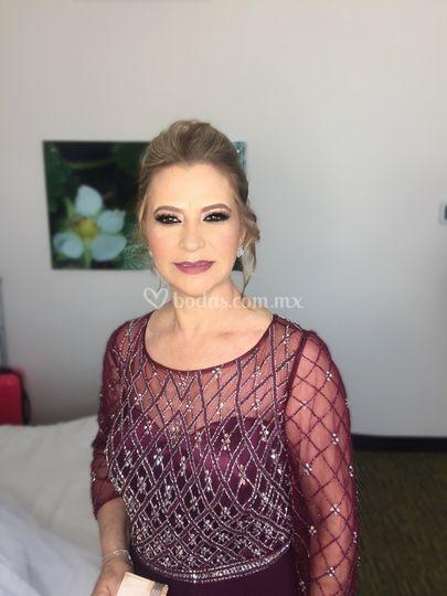 Mamá de la novia