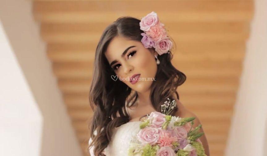 The Wedding Styling MX