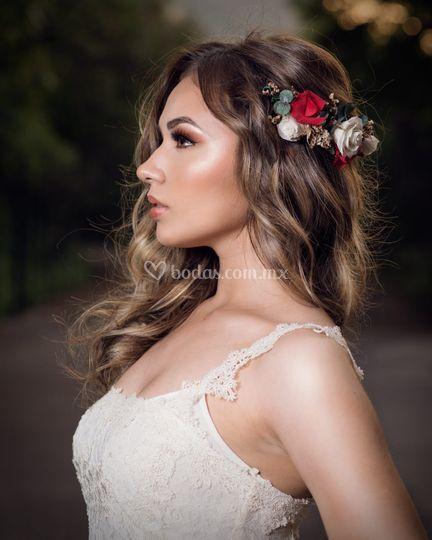 Modelo Flores