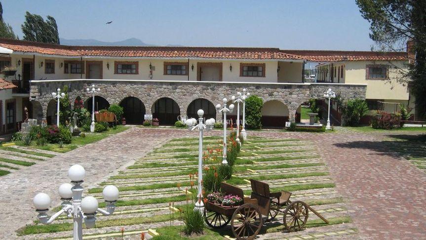 Villa Caltengo
