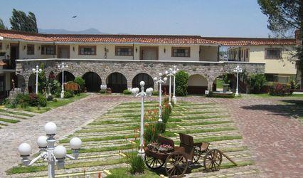 Villa Caltengo 1