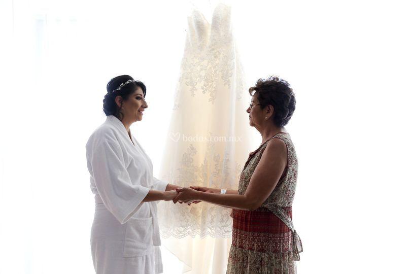 Arreglos de boda