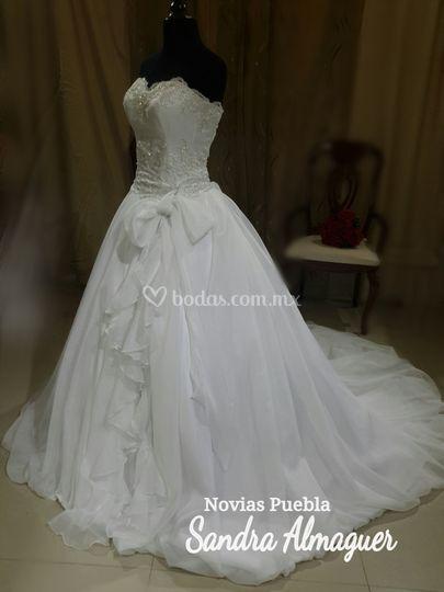 Vestidos Novias Puebla