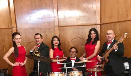 Grupo Musical Sin Fronteras 1
