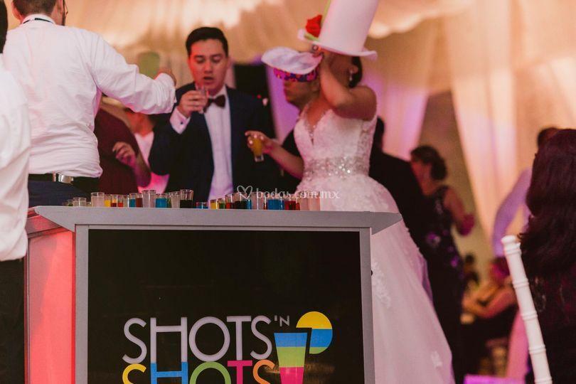 Shots'n shots