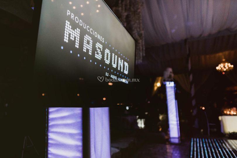 Producciones Masound