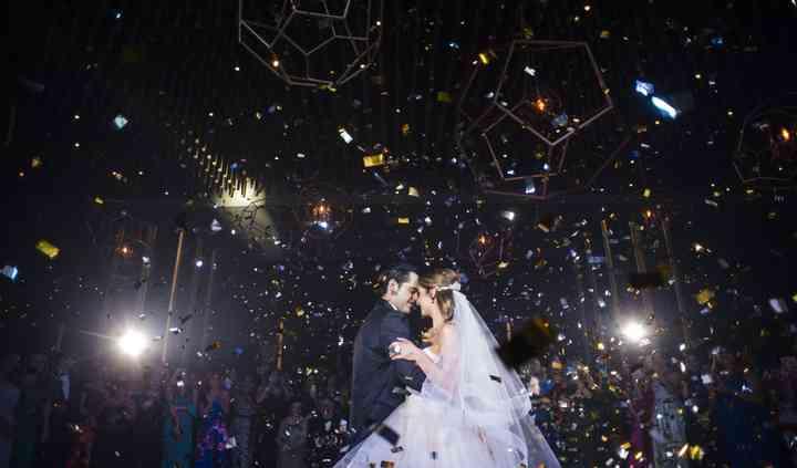 The Big Day Wedding