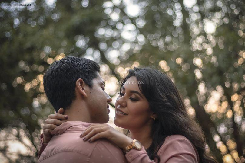 Sesión pre boda 2019