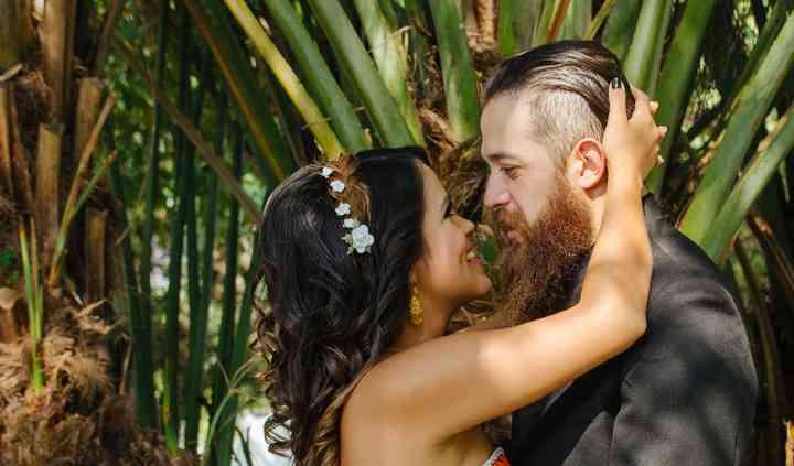 Una boda mexicana