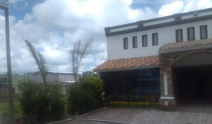 Salón Los Arcos 1