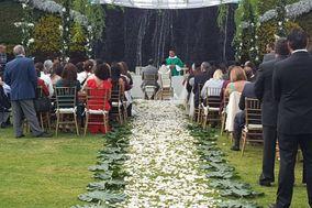 Jardín Espejo de Agua