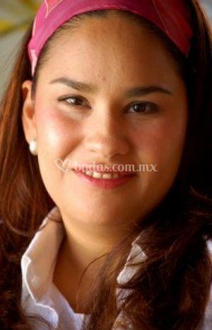 Chef Ana Garcia