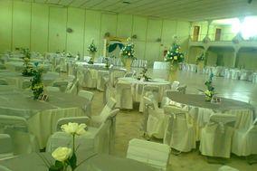 Salón de Evento Los Fresnos