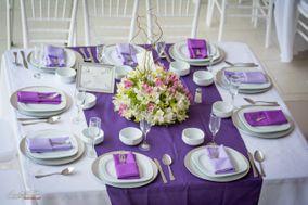 Banquetes Laura Cárdenas
