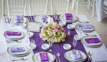 Banquetes Laura Cárdenas 1