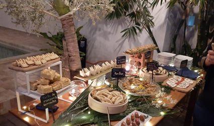 Mantura Catering y Eventos