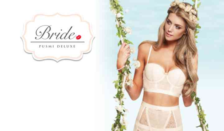Bride Deluxe Collection