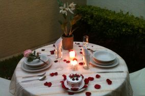Banquetes Del Greco