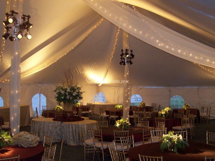 Allegro Jardín y Eventos