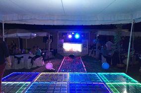 XL Audio e Iluminación