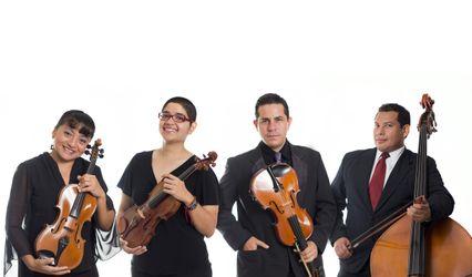 Cuarteto Blas Galindo 1