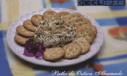Paté de Ostion