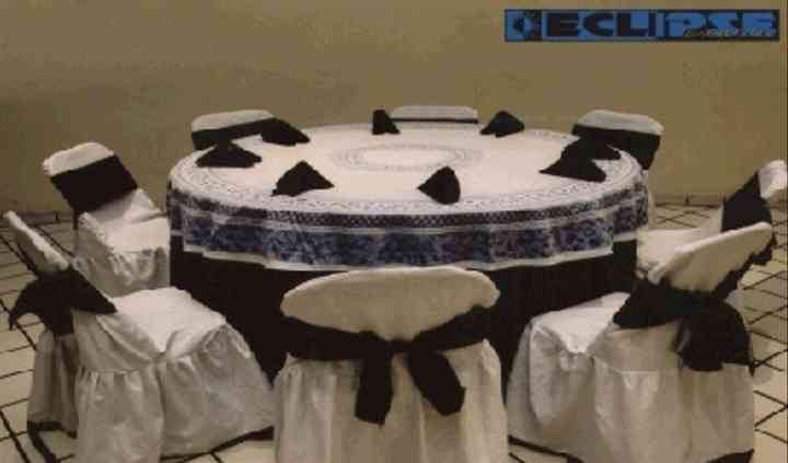 Decoración cuidada
