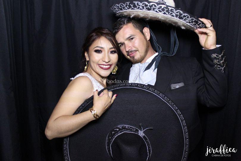 Boda mexicana