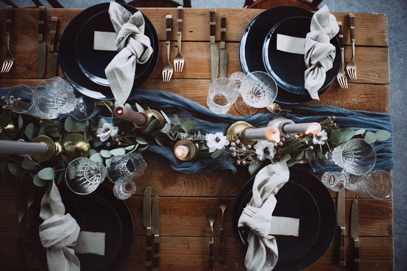 Fernanda Campillo Wedding & Event Planner