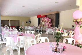 Sala de Fiestas Chiquilladas