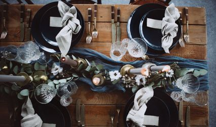 Fernanda Campillo Wedding & Event Planner 1