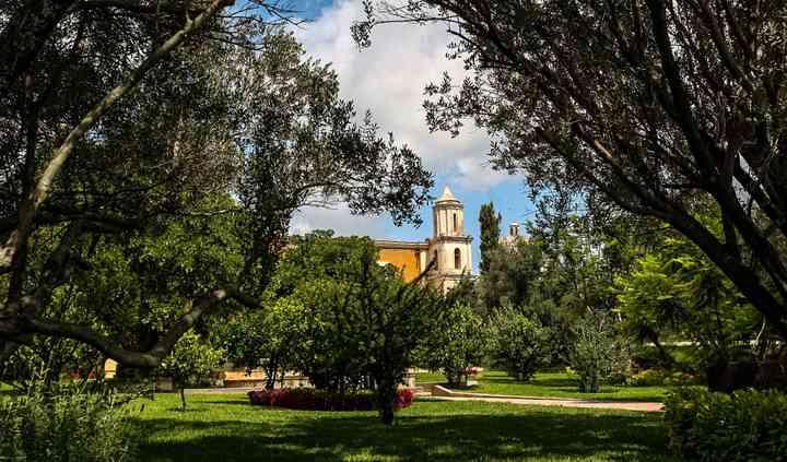 Ex Hacienda El Lobo