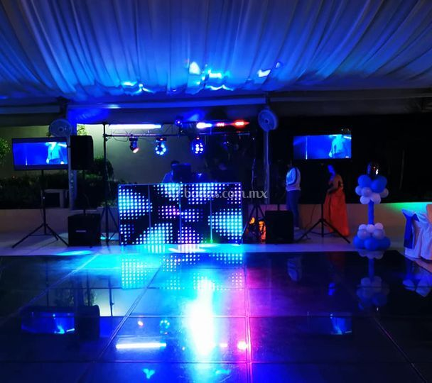Wonder Party Cuernavaca