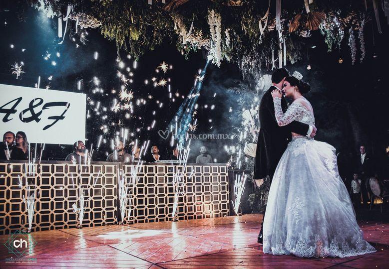 La mejor decision para tu boda