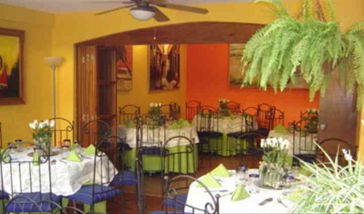 Restaurante QuinMart