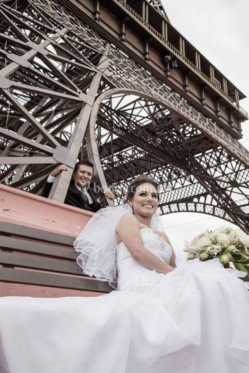 Perdida en París